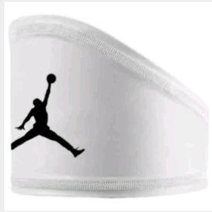 Nike Air Jordan Skull Wrap Unisex White